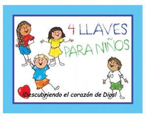 4-keys-spanish